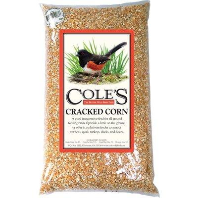 Cole's Coles Cracked Corn - 5 lbs