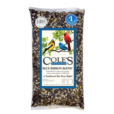 Home and Garden Coles Blue Ribbon Blend - 10 lbs