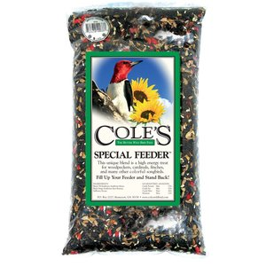 Home and Garden Coles Special Feeder Blend - 10 lb