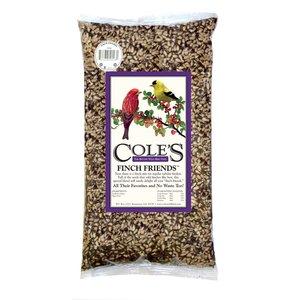 Cole's Coles Finch Friends - 5 lbs