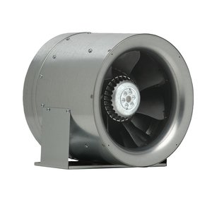 Indoor Gardening Can Max Fan