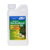 Pest and Disease Monterey Horticultural Oil Concentrate - 16 oz