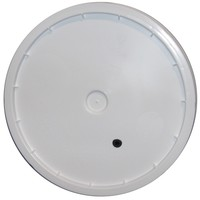 LD Carlson 7.9 Gallon Bucket Lid - Grommeted
