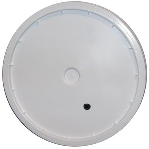 LD Carlson 7.9 Gallon Bucket Lid - Grommeted