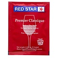 Beer and Wine Red Star Premier Classique Yeast - 5 g