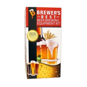 Brewer's Best Beer Equipment Kit  - Basic