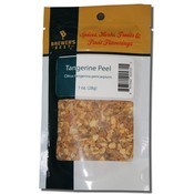 Beer and Wine Tangerine Peel, 1 oz