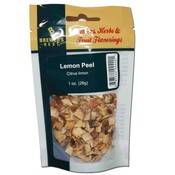 Beer and Wine Lemon Peel-1 oz