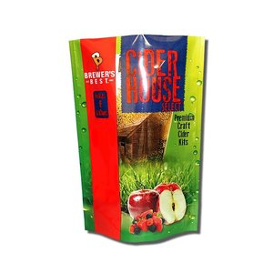 Beer and Wine Cider House Select Apple Cider Kit