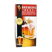 Brewer's Best Beer Equipment Kit - Deluxe