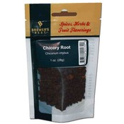 Beer and Wine Chicory Root-1 oz
