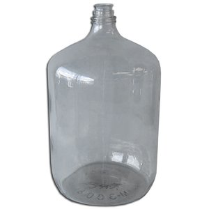 LD Carlson Glass Carboy-6.5 Gal