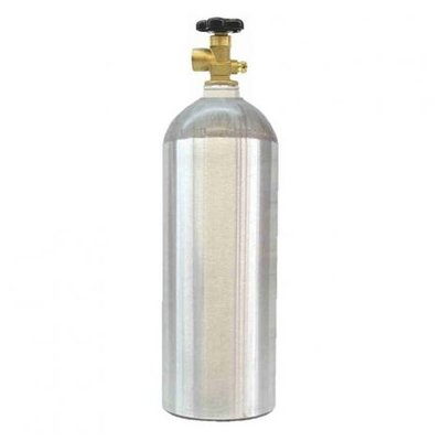 All Safe CO2 Tank Purchase- 20lb