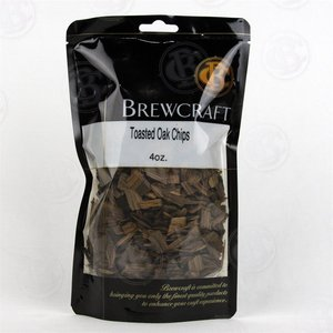 Beer and Wine American Oak Chips, Medium Toast