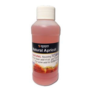 Brewer's Best Apricot Flavoring-4 oz