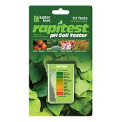 Luster Leaf Rapitest pH Soil Tester