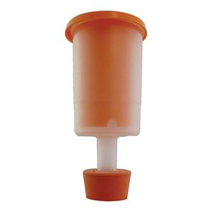 Beer and Wine Speidel Replacement Red Stopper