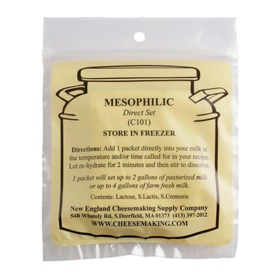 Urban DIY Mesophillic(DS) Culture-5 Pack