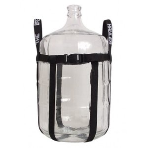 Beer and Wine Carboy Carrier