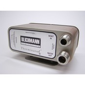 Beer and Wine Blichmann Therminator Plate Chiller