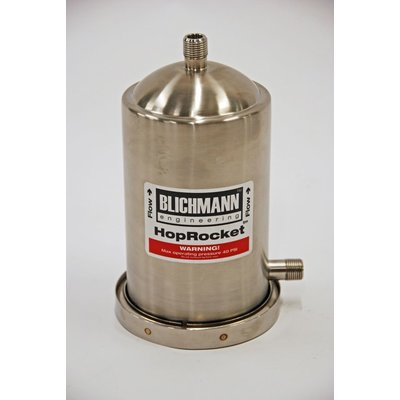 Beer and Wine Blichmann HopRocket