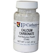 Beer and Wine Calcium Carbonate-2 oz