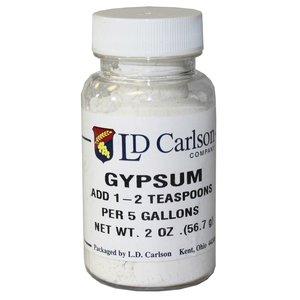 LD Carlson Gypsum - 2oz