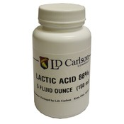 Beer and Wine Lactic Acid 88%-5 oz
