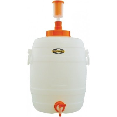 Beer and Wine Speidel Fermentor - 30 L (7.9 gal)