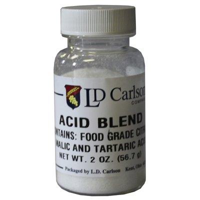 LD Carlson Acid Blend-2 oz