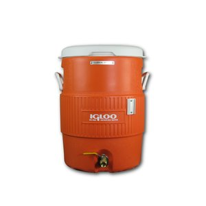 Beer and Wine Mash Tun / Hot Liquor Tank - 10 gal