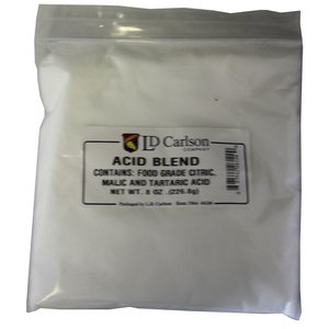 Beer and Wine Acid Blend-8 oz
