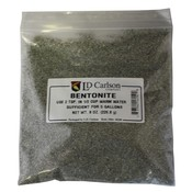 LD Carlson Bentonite - 8oz