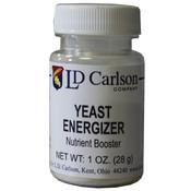LD Carlson Yeast Energizer-1 oz