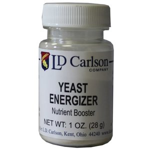 Beer and Wine Yeast Energizer-1 oz