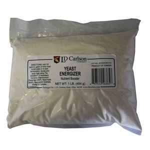 Beer and Wine Yeast Energizer-1 lb