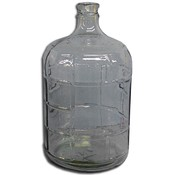 Beer and Wine Glass Carboy-6 Gal