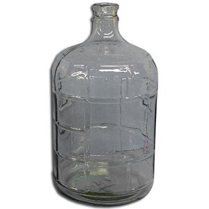 LD Carlson Glass Carboy-6 Gal
