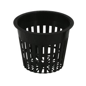 Indoor Gardening Net Cup-3""