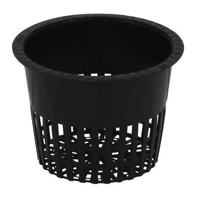 Indoor Gardening Net Cup-3.75""
