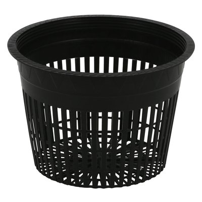 Indoor Gardening Net Cup-6""