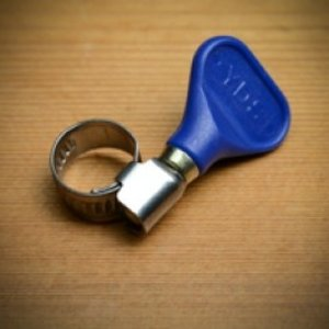 BSG Easy Close Hose Clamp-1/2""