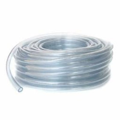 Beer and Wine Keg Beverage Tubing - 1/4 inch, 100ft Roll