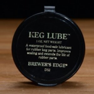 BSG Keg Lube - 1 oz