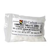 LD Carlson Sodium Campden Tablets