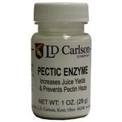 LD Carlson Pectic Enzyme-1 oz