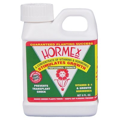 Indoor Gardening Hormex-A Concentrate of Vitamins and Hormones