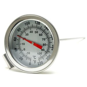 Beer and Wine Big Daddy Dial Thermometer
