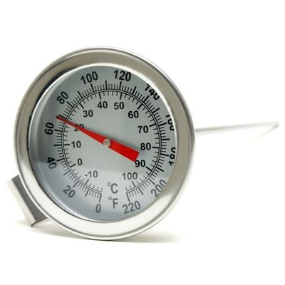 LD Carlson Big Daddy Dial Thermometer