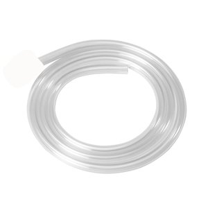"Beer and Wine Vinyl Siphon Tubing 1/2"" - per foot"
